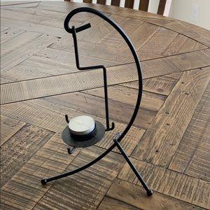 PartyLite tea lite candle holder.